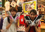 【大阪校】スピンズ×バンタンコラボ商品 ついに発売!【バンタンデザイン研究所 高校 blog(ブログ)】
