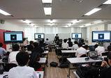 【東京校】ゲーム制作専攻一年生の作品審査会