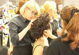 [全日制]【MIX】をテーマに奮闘!スタイリスト学科×ヘアメイク学科のSESSION授業をレポート★【バンタンデザイン研究所blog】