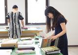 [全日制]世界に羽ばたくデザイナーは誰?「アジアファッションコレクション」ブック審査をレポート【 バンタンデザイン研究所blog 】