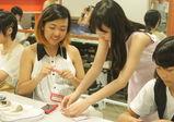 【大阪校】夏の体験イベント!サマーセミナー開催★ Fashion編【バンタンデザイン研究所 高校 blog(ブログ)】