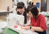 [全日制]憧れの業界を体験!サマーセミナー開催 〜ファッションデザインコース偏〜【 バンタンデザイン研究所 】