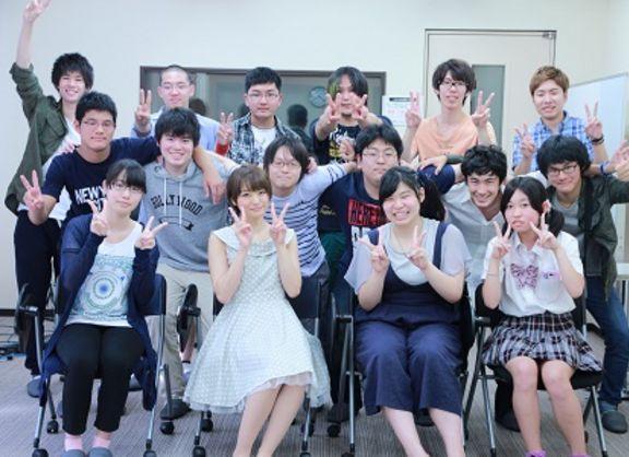 【東京校】現役プロ声優★井澤詩織さんによる特別セミナーレポート!