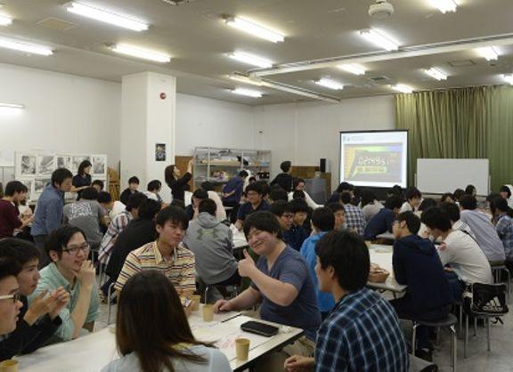 【東京校】自己推薦入試合格者限定!ゲームアカデミーを知ってもらうためのプレミアムレッスンとは?