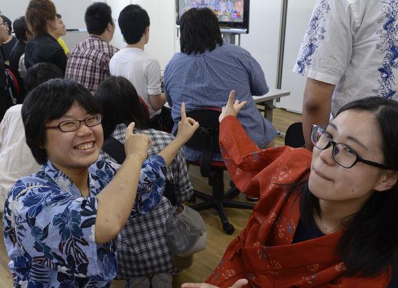 【東京校】夏の風物詩!イベント実行委員presents「夏祭」2016をレポート!!