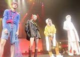 [全日制]《カラー》をテーマにスタイリスト科が披露*シェルデプールファッションショー【バンタンデザイン研究所blog】