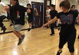【東京校】ダンスレッスン授業の様子です!