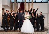 [全日制]代官山のオシャレ会場で結婚式!トレンドをつめこんだウエディング学部の「模擬ブライダル」をレポート★【 バンタンデザイン研究所blog 】