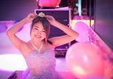 今年のドレスコードはピンク♥ヴィーナスハロウィンパーティをレポート♥