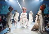 [全日制]『バンタンカッティングエッジ 2016』!ALLファッションショーをレポート!【 バンタンデザイン研究所 】