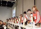 [全日制]目指せグランプリ! 白熱の「天下一技術会」でヘアテクニックバトル開催!【 バンタンデザイン研究所 】