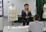 [全日制]ファッションデザイン学科 第3タームのレポート!テーマは「モードコピーからの発想」【 バンタンデザイン研究所 】