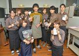 スペシャルティコーヒー専門店「Woodberry Coffee」オーナー・木原講師から学ぶ焙煎スキル