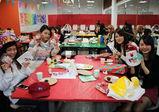 【大阪校】クリスマス交流会レポート!【バンタンデザイン研究所 高校 blog(ブログ)】