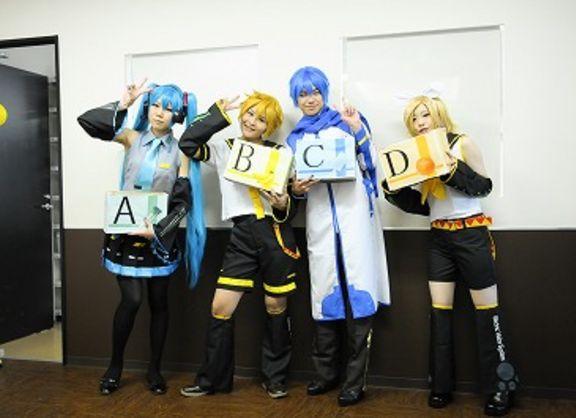新入生歓迎イベント☆クイズ大会開催!