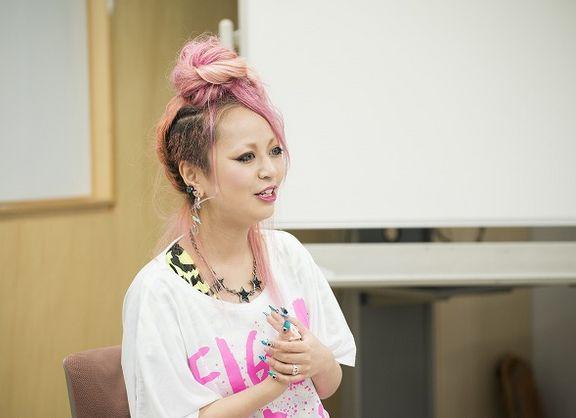 人気声優、ニーコさん・柊唯也さんによる声優になるためのワークショップ開催!