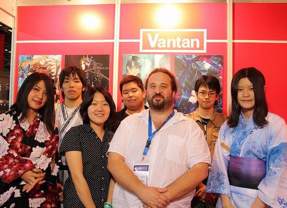 ヨーロッパ最大規模の日本文化フェスティバル『JAPAN EXPO 2013』に出展!