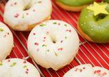クリスマスシーズンで大盛況!学生たちによるクリスマスケーキ&ベーカリーショップOPEN!
