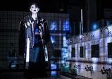 [全日制]CUTTING EDGEプライズ*フォトグラファHIROKIMURAさん×スタイリスト学科シューティング【バンタンデザイン研究所blog】