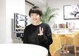 【東京校】内定者インタビュー ヘアメイク科 蔵内 珠羅さん【バンタンデザイン研究所 高校 blog(ブログ)】