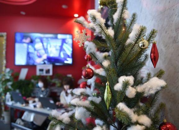 【東京校】内容盛りだくさん! 2016年クリスマスイベント開催