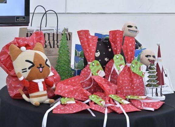【東京校】自己推薦入試合格者プレスクール&クリスマスパーティー!