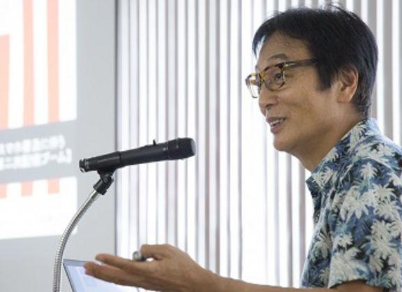 【東京校】日本一、アニメのクレジットに載っている男!夏目公一朗様による「アニメ業界セミナー」開催!
