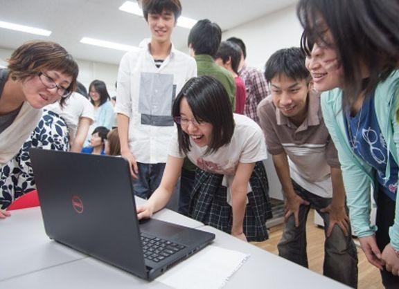 【東京校】人気企画「ゲームジャム」開催!株式会社アクワイア様と48時間のゲーム制作に挑戦!