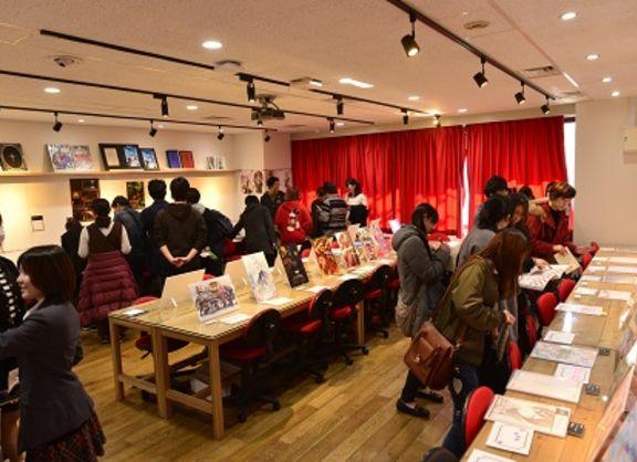 【東京校】目指せNo.1! 1年間の集大成、修了展&授賞式レポート