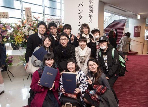 【東京校】ご卒業おめでとうございます!平成28年度卒業・修了式レポート!