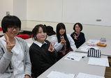 キャラクターデザイン専攻1年生の初回授業☆