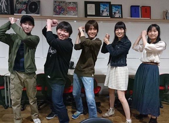 【東京校】『バンタンゲームアカデミー』×ニッポン放送『ミュ~コミ+プラス』で一緒に面白いゲームを創りましょう!Projectレポート