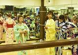 ひとりで、浴衣が着られちゃう♥選択科目「ビューティプログラム」で、日本伝統の夏オシャレを満喫♪