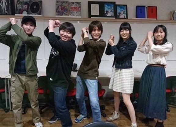 【東京校】『バンタンゲームアカデミー』×ニッポン放送『ミュ~コミ+プラス』で一緒に面白いゲームを創りましょう!Projectレポート第2弾!