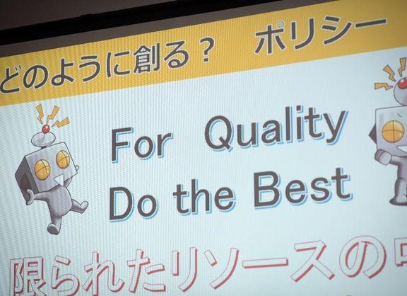 【東京校】人気企業はどんな人材を求めているの? アソビモ株式会社説明会に密着!
