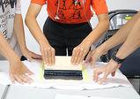 【東京校】授業レポート★オリジナルTシャツ作成に挑戦!【バンタンデザイン研究所 高校 blog(ブログ)】