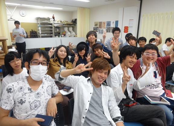 【大阪校】バンタンの日常~愛と笑いの街、大阪~