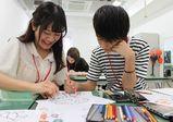 [全日制]プレバンタン生むけ*4月までの特別授業が毎月開催!キャラクターデザインの入学前授業をレポート【バンタンデザイン研究所blog】