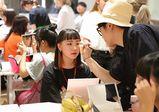 [全日制]Seventeen専属モデルのヘアメイクさん:牧野裕大さんによる体験イベント開催!【バンタンデザイン研究所blog】