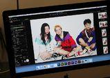 [全日制]個性あふれる作品が集合*ファッションデザイン学科オリジナルジャケット撮影をレポート!【バンタンデザイン研究所blog】