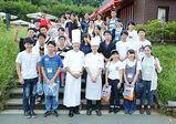 「レコールバンタン グランパティシエコース Produced by Toshi Yoroizuka」一夜城 Yoroizuka Farmツアーをレポート!