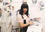 [全日制]「梨凛花~rinrinka~」デザイナーとして活躍する卒業生 苅田梨都子さんにインタビュー!前編【 バンタンデザイン研究所 】