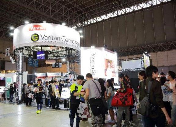 【東京大阪】密着レポート! バンタンの学生たちが東京ゲームショウ2017に出展① VR、MR、AR技術を用いた最新ゲームに大行列!