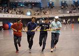【東京校】東京武道館で「合同体育の日」を開催!白熱の大会をレポート!【バンタンデザイン研究所 高校 blog(ブログ)】
