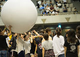 東京武道館で「合同体育の日」を開催!白熱の大会をレポート!