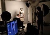【東京校】撮影デモンストレーションをレポート!【バンタンデザイン研究所 高校 blog(ブログ)】