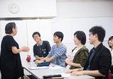 マーケティングのプロフェッショナル・石橋紀子講師に学ぶ。ビジネス&マーケティングの基礎とは?