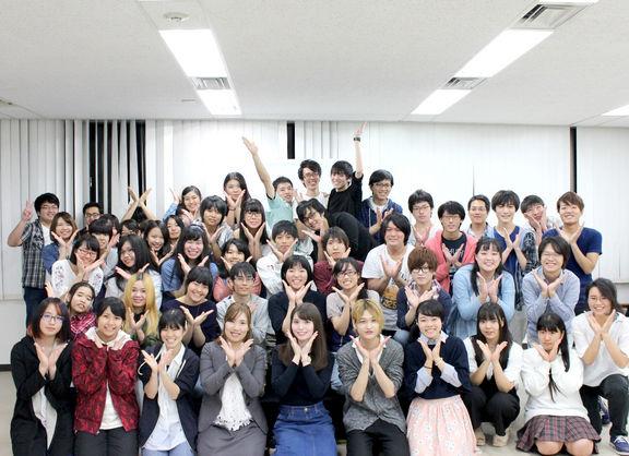 【東京校】声優学部講演会ブリドカットセーラ恵美さんトークショー!