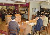 学生が考案したメニューをプレゼン!「セガフレード・ザネッティ・エスプレッソ」商品企画審査会開催!