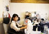 [全日制]「old honey」デザイナーとして活躍する卒業生 原 まり奈さんにインタビュー!前編【 バンタンデザイン研究所 】